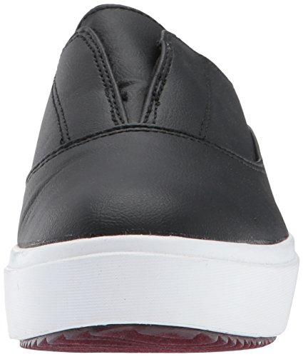 Dr. Scholls Frauen Brey Fashion Sneaker Schwarzer Stretch