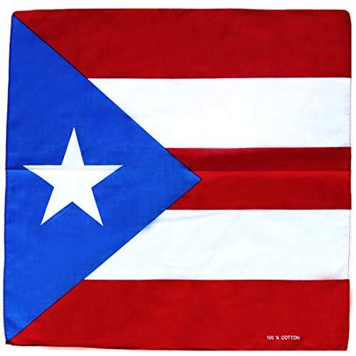 Head Banner Flag - 8