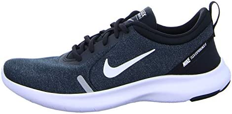 Nike Men's Flex Experience Run 8 Shoe    The Nike Flex Experience RN 8 running shoe delivers lightweight comfort that conforms to your every step. Soft knit material hugs your foot, while flex grooves in the outsole encourage an adaptive ride that's ready for wherever your route takes you.