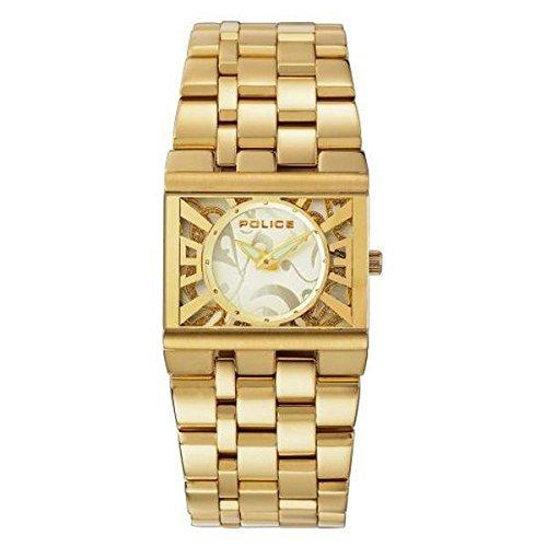 Ladies' Watch Police 10501BSG/06MA (30 mm)