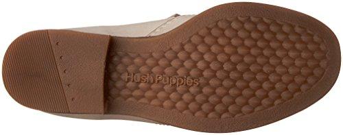 Hush Puppies Womens Mazin Cayto Stivaletto Alla Caviglia Birch Nubuck