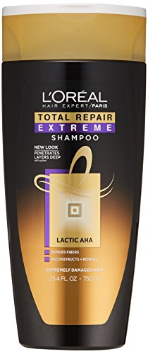 LOr%C3%A9al Paris Extreme Shampoo Packaging
