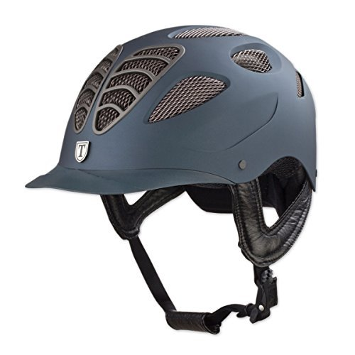 Tipperary T2 Helmet X-Small Slate Blue