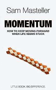 Momentum by [Masteller, Sam]