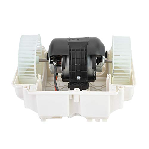 Suuonee Blower Motor, Heater Blower Fan Motor Fit For S Class Coupe C216 W221 2218200514 2218202714: