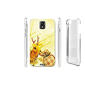 FUNDA CARCASA CERVETTO GIFT PARA SAMSUNG GALAXY NOTE 3 N9005