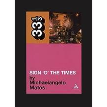 Prince's Sign O' the Times (33 1/3)