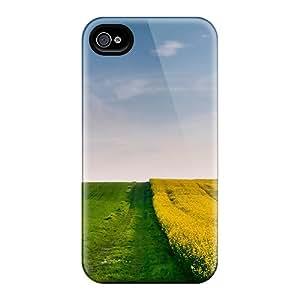 New Arrival IsgAvPS4749bVXHR Premium Iphone 4/4s Case(wonderful Nature)