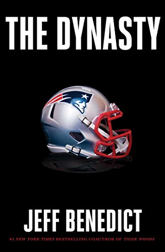 Book Cover: The Dynasty