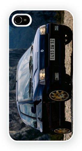 Renault Clio Williams, iPhone 6, Etui de téléphone mobile - encre brillant impression