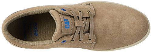 Caterpillar Herren Edition Sneaker Braun (Mens Desert Mojave)
