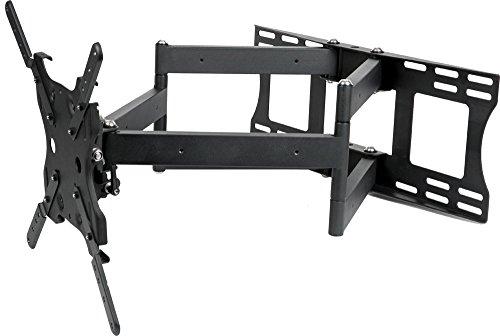 SunBriteTV Dual Arm Articulating  Outdoor Weatherproof Pivot