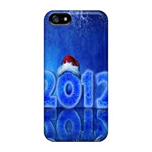 DaMMeke ENAYqgE1801UkOmT Case For Iphone 5/5s With Nice 2012 Appearance