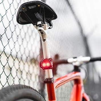Lezyne Zecto Drive Alert Cycle Vélo DEL Feu Arrière
