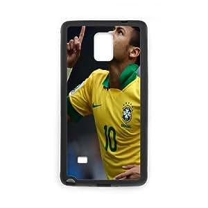 Samsung Galaxy Note 4 Phone Case Neymar R149209