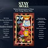 Stay Awake: Various Interpretations of Music from Vintage Disney Films by Betty Carter (1992-05-13)