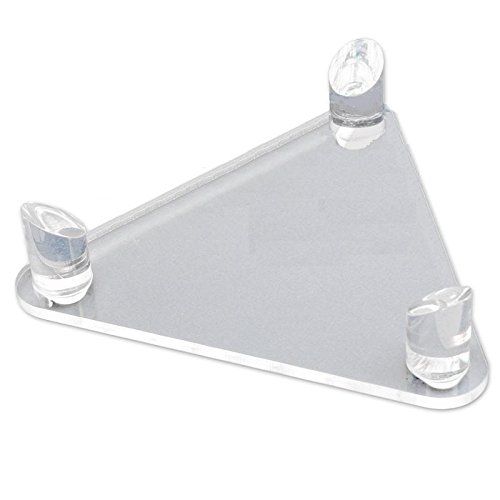 BCW Deluxe Acrylic Basketball Stand (Soccer Ball Display Case compare prices)