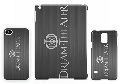 Dream Theatre iPhone 5 / 5S cellulaire cas coque de téléphone cas, couverture de téléphone portable