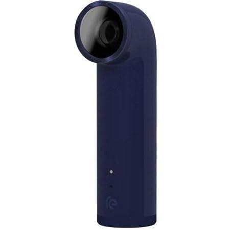 HTC RE 16.0-Megapixel Digital Camera Point & Shoot Digital Cameras at amazon