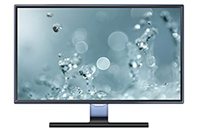Samsung 27-Inch Screen LED-Lit Monitor (S27E390H)