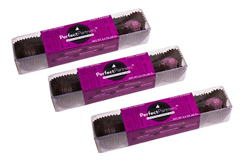 Perfect Partners Chocolate for Red Wine 3 Pack, 7.2 Ounce (Pack of 3)