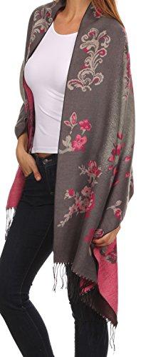 sakkas-chs1810-ontario-double-layer-floral-pashmina-shawl-wrap-stole-with-fringe-1-grey-os