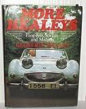 More Healeys, Geoffrey Healey, 085614049X