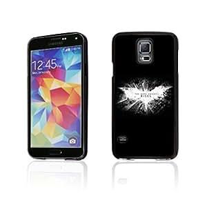 SuperHero Batman image Custom Samsung Galaxy S5 i9600 Individualized Hard Case