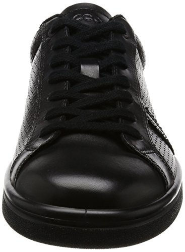Black Premium Sneaker Kallum Men's Fashion ECCO XEq4ZwIx