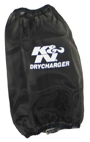 K&N RC-4690DK Black Drycharger Filter Wrap - For Your K&N RC-4690 Filter K&N Engineering