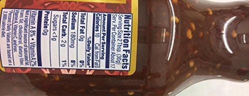 Goya Hot Salsa Taquera Classic Mexican Taco Sauce 17.6 Oz. Pk Of 3. by Goya (Image #2)