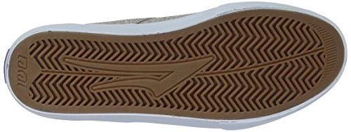 Lakai Daly Skate Schuh Graues Textil