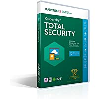 Kaspersky Total Security 3 Devices