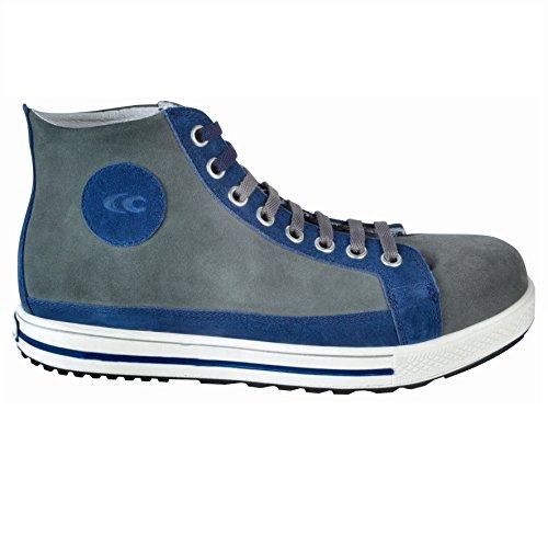 Cofra League S1 P SRC Chaussures de sécurité Taille 45