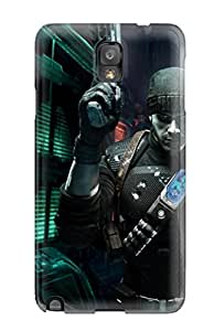 Elliot D. Stewart's Shop Pretty Galaxy Note 3 Case Cover/ Prey 2 2013 Game Series High Quality Case 3770533K63784271