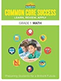 img - for Barron's Common Core Success Grade 1 Math: Preparing Students for a Brilliant Future book / textbook / text book