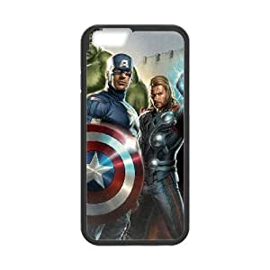 The Avengers iPhone 6 4.7 Inch Cell Phone Case Black Bmivb