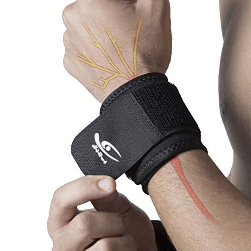 HiRui 2 PACK Wrist