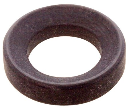 AMF AMF-194 Steel Two-Piece Spherical Washer Bottom M8 - Bolt Size, 9.6mm (A)