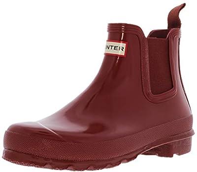 HUNTER Women's Original Chelsea Boots Gloss