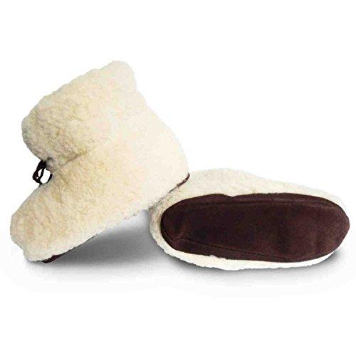Eco Natuurlijke Producten Comfortabele Damesslippers Voor Dames
