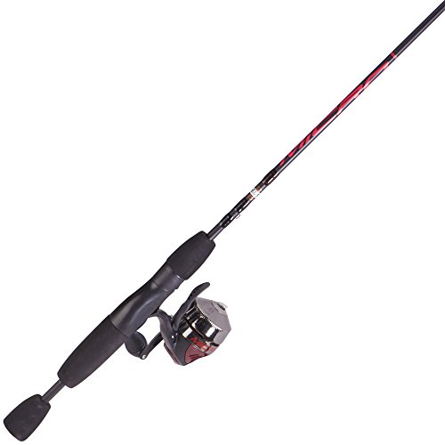 Zebco Micro Triggerspin Combo, 5' (Spin Rod Trout)