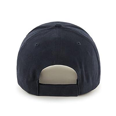 MLB Boston Red Sox Toddler's '47 Brand Basic Structured Cap, Navy
