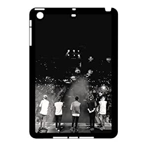 wugdiy Customized Cell Phone Case Cover for iPad Mini with DIY Design One Direction