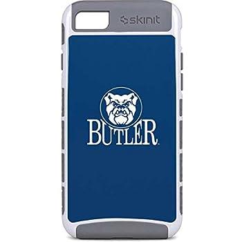 b778db35fba08d Amazon.com  Butler University iPhone 8 Case - Butler Bulldogs ...