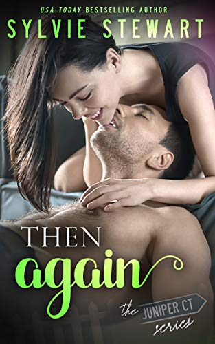 Then Again (The Juniper Court Series Book 3)
