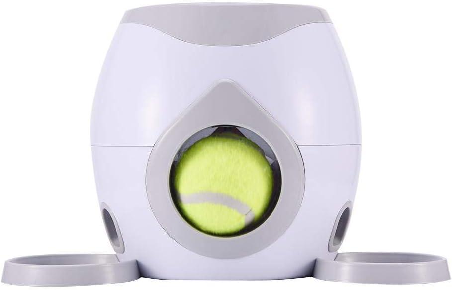 soundwinds Automático Pelota para Mascotas Juguete Interactivo ...