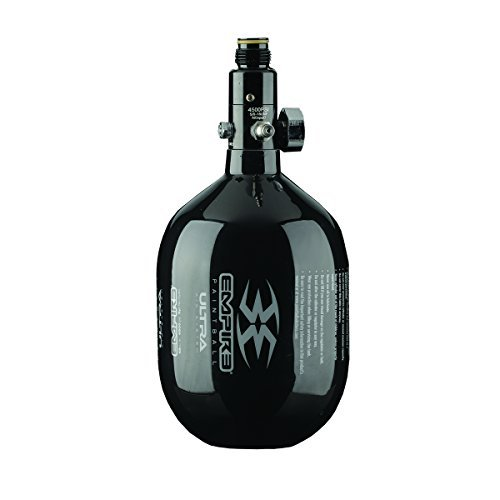 (Empire ULTRA Carbon Fiber HPA 48ci / 4500psi Paintball Tank)