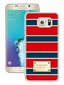 Popular Sale M-K Samsung Galaxy S6 Edge Plus Case ,NW7I 123 Case M&K 78 White Samsung Galaxy S6 Edge+ Cover Case Fashion And Unique Custom Designed Phone Case