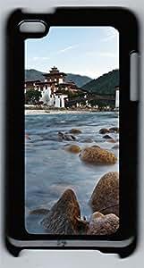 ipod 4 CaseAmazing Smooth Water PC Custom ipod 4 Case Cover Black